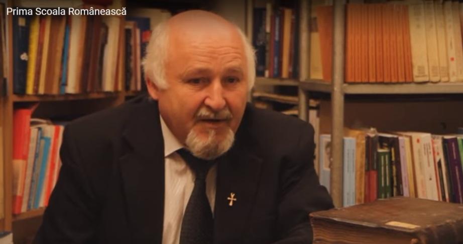 pr.Prof.Dr. Vasile OLTEAN