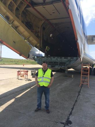 BAH airport 1